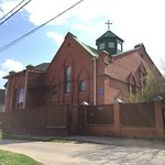 Церковь Евангельских Христиан