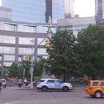 Photo of Columbus Circle