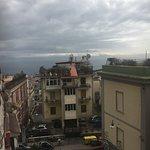 Bed in Naples foto