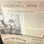 Photo of Churchill Arms