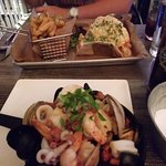 Foto de Sagaponack Bar & Grill
