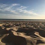 维多利亚海滩照片