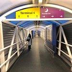 Premier Inn Heathrow Terminal 4