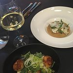 Bilde fra Restaurant Green Solution House
