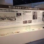 Photo de Arakawa Museum of Aqua