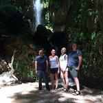 Nemouta waterfalls!!!