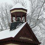 Foto di Lyndhurst Historical Society  - Little Red Schoolhouse