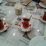 Great Turkish tea