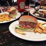 Bilde fra Rock Bottom Restaurant & Brewery