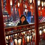 Man Mo Temple – fotografija