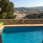 Casa Bella Vista ภาพ