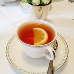 Bettys Cafe Tea Rooms - York Fotografie