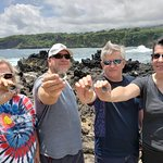 The Maui Road to Hana Tour Company