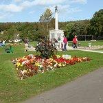 War Memorial & Gardens