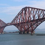 Photo of Forth Bridge