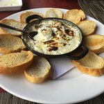 Hot Crabmeat and Artichoke Dip