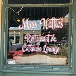 Miss Hattie's Cafe and Saloon ภาพถ่าย
