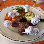 Photo de Restaurant La Dent Blanche