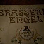 Brasserie Engel照片