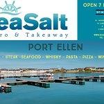 Sea Salt Bistro Take Away