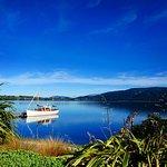 Faith in Fiordland ภาพถ่าย