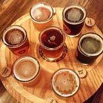 Spiral Brewery Aufnahme