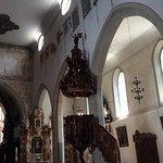 Igreja dos Franciscanos