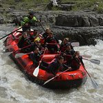 Foto van Jackson Hole Whitewater