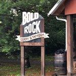 Entrance to Cider