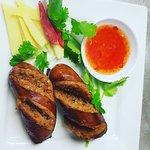 Isanthai food