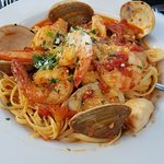 Foto de Aqua Vino Restaurant