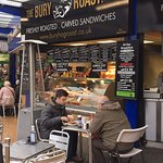 Billede af Bury Market