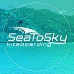 Sea to Sky Kiteboarding logo