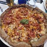Foto van Pizza Palace