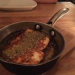 Embers Mezze Bar: Glazed Beef Cheek