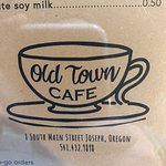 Foto de Old Towne Cafe