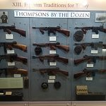 NRA National Firearms Museum ภาพถ่าย