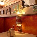 Range cafe