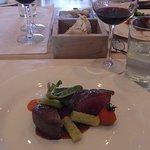 Lunch at Vistalba