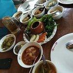 Mingalabar Myanmar Restaurant ภาพถ่าย