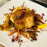 One of our many delicious dinner specials!