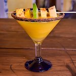 Mango Margarita, have you try it before?