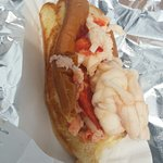 Guilford Lobster Pound Photo