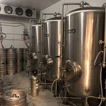 Cooler brewery