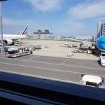 Photo of Osaka Airport Transport, Kansai International Airport