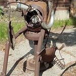 صورة فوتوغرافية لـ Sculpture Walk