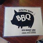 South Bay BBQ