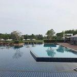 Le Meridien Chiang Rai Resort, Thailand-bild