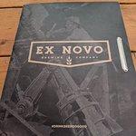 Ex Novo Brewing Co Image