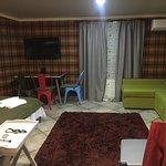 Pushkin Guest House Photo